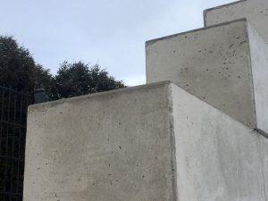 Hoch hinaus mit dem KammBlock, DER Betonblock