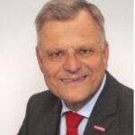Klaus Weber, Geschäftsleitung